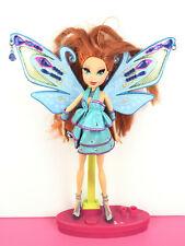 Winx Club Mattel Doll Bloom Sing and N Sparkle / Poupée Chante