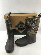 Muck Men's Fieldblazer Brown/Mossy Multi Purpose Boots [9,10,11,12,13] K760