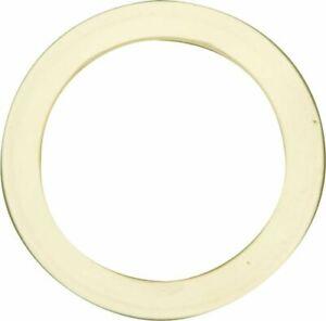 Bialetti: Replacement Rubber Seal 1 Cup Moka Express Aluminium Espresso Makers