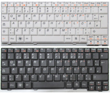 New Keyboard for Lenovo IdeaPad S10-2 S10-2C S10-3C S11 20027 Laptop