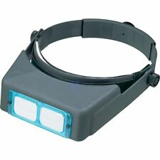 Donegan OptiVISOR Jeweler Headset without Lens Plate