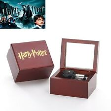 Halloween Harry Potter Handcraft Music Box ♫ Harry Potter Hedwigs Soundtrack ♫
