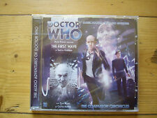 Doctor Who The First Wave, 2011 Big Finish audio book CD *SEALED*