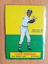 1964 Topps STAND-UP Floyd Robinson CHICAGO WHITE SOX , vg
