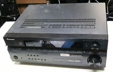 PIONEER VSX-D516 A/V AM/FM MULTICHANNEL STEREO RECEIVER GOOD