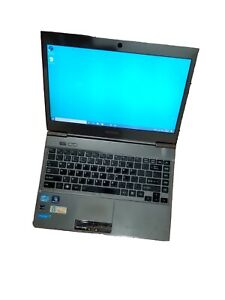 "Toshiba Portege Z835-P370 13.3"" Ultrabook Computer Toshiba (Silver)"