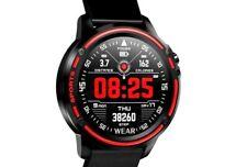 SMART WEAR reloj inteligente de cuarzo INNO-SPORT 15  Smartwatch waterproof