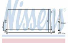 NISSENS Condensatore climatizzatore per LANCIA YPSILON FIAT IDEA 94727