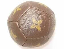 Brand new Rare Authentic LOUIS VUITTON petanque ball