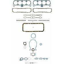 Engine Full Gasket Set-Kit Gasket Set Sealed Power 260-1001