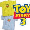 Toy Story 3 Pixar Disney Logo Movie Title Mens Womens Kids Unisex Tee T-Shirt