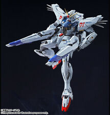 Metal Build Gundam F 91 17cm Action Figure Bandai
