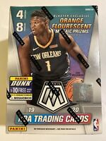 2019-2020 PANINI MOSAIC BASKETBALL ~ Blaster Box ~ FACTORY SEALED