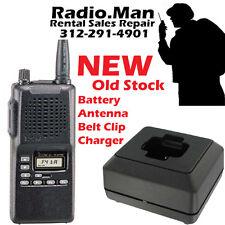 Icom F4TR 4 Watt 250CH UHF 450-490Mhz Radio LTR Trunking Narrow Band