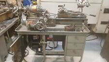 """South Bend Toolroom Lathe 10"""""""" x 3 1/2'"""