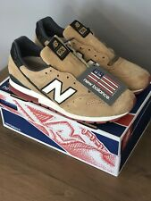 New balance M996PR Distinct Collection Limited MSRP $240 Size 10.5