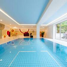 3T Städtereise Mercure Hotel Düsseldorf Kaarst Kurz Urlaub Schwimmbad Sauna Pool