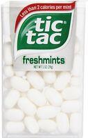 Tic Tac Freshmints, 1 oz pack, 12 ea (Pack of 2)