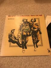 GROUNDHOGS Thank Christ for the Bomb LP UK 1970 - LBS 83295. NM Vinyl.VG+ Sleeve