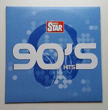 Daily Star 90s Hits - Promo CD - Tested VGC - Reef, Spin Doctors, Kula Shaker