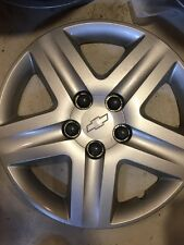 "1 Chevrolet Chevy Impala 16"" Hubcap Wheel cover OEM  2006 2007 2008 2009 2010"