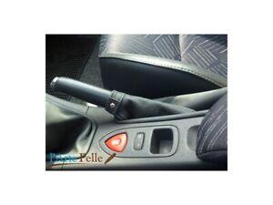Renault Laguna 2 Grandtour Headphone Lever Handbrake Real Leather (G