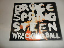 CD   Bruce Springsteen - Wrecking Ball