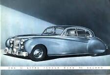 Jaguar Mk5 - Mk7 - Mk8 - Mk9 Carpet Set  + other car makes