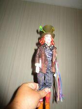 Alice Through the Looking Glass Deluxe Mad hatter Collector Doll