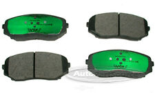 Disc Brake Pad Set-Ceramic Pads Front Tru Star CBP1258