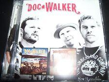 Doc Walker Beautiful Life / Go (Australia) 2 CD – Like New