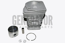 Cylinder Kit Piston Kit Rings 42mm HIGH 503 87 02 76 Parts For HUSQVARNA 340 345