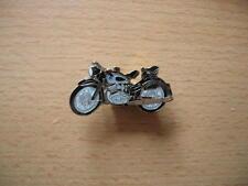 Pin Anstecker NSU Max schwarz black Oldtimer Motorrad Art. 1118 Motorbike Moto