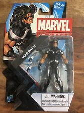 Marvel Universe Warpath Action Figure Series 5 #025 2013 BRAND NEW SEALED