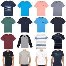 Camisetas de hombre de manga larga 100% algodón talla XXL