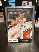 Trae Young Basketball Card Lot (5) Atlanta Hawks