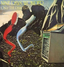 """Nine Days Wonder: """"S/T & Only the dancers"""" (CD)"""