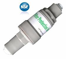 Pressure Regulator Filter Protection Valve RO Water System 80 PSI - NSF