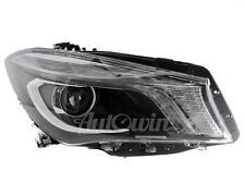 MERCEDES BENZ CLA CLASS C117 BI XENON HEADLIGHT RIGHT SIDE OEM NEW A1178204961