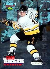 1995 Classic Hockey Draft Ice Breakers #4 Chad Kilger
