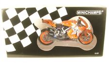 1 12 Minichamps Honda Rc212v Moto GP Aragon Dovizioso 2011