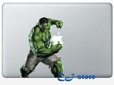 Incredible Hulk Macbook Sticker Macbook Air Pro Decals Skin for Macbook Decal GH