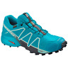 Salomon Speedcross 4W Goretex Céleste uk-5