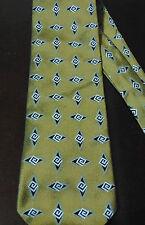 Pierre Cardin Paris  Italian Silk tie