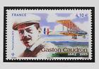 FRANCE 2015 - PA 79 GASTON CAUDRON - MNH