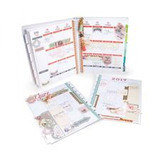 Sizzix David Tutera DIY Planner Embellishments Kit #661895 NEW RELEASE