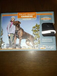 Kurgo Dog Harness | Pet Walking Harness | Car Harness for Dogs | Front D-Ring M