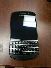 BlackBerry Q10  - Black (Unlocked)