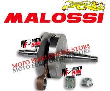 MF0181 - ALBERO MOTORE CARTER VALVOLA ROTANTE 51 MALOSSI CONO 19 VESPA 125 ET3