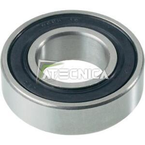 Rodamiento Rodamientos de Bolas 10x26x8 MM 6000 2rs Modelado Mecánica
